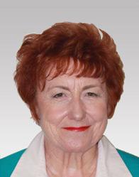Margaret Smart