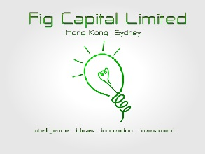 Fig Capital Limited